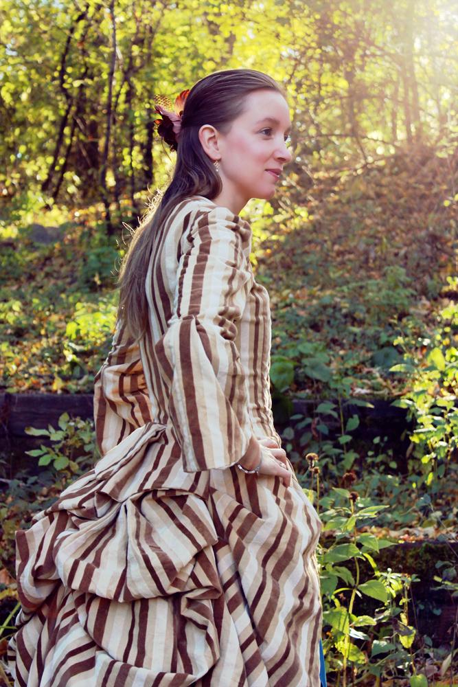 Victorian jacket by Zulma-san