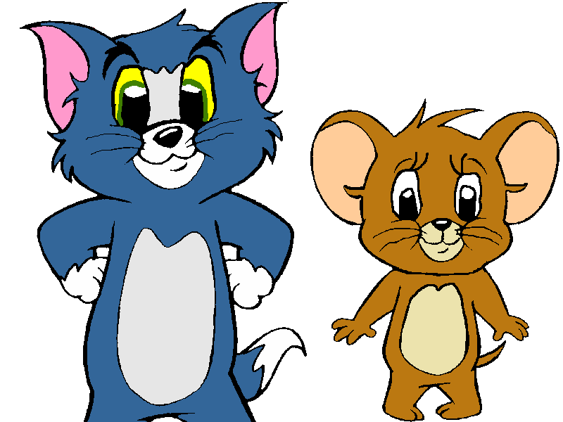 Tom And Jerry Kids To Modern 503767553 on Tom And Jerry Coloring Pages For Kids