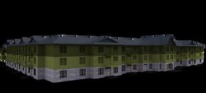 Poche Apartments V4.0