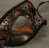 Mask- Diablo Italiano by EffigyMasks