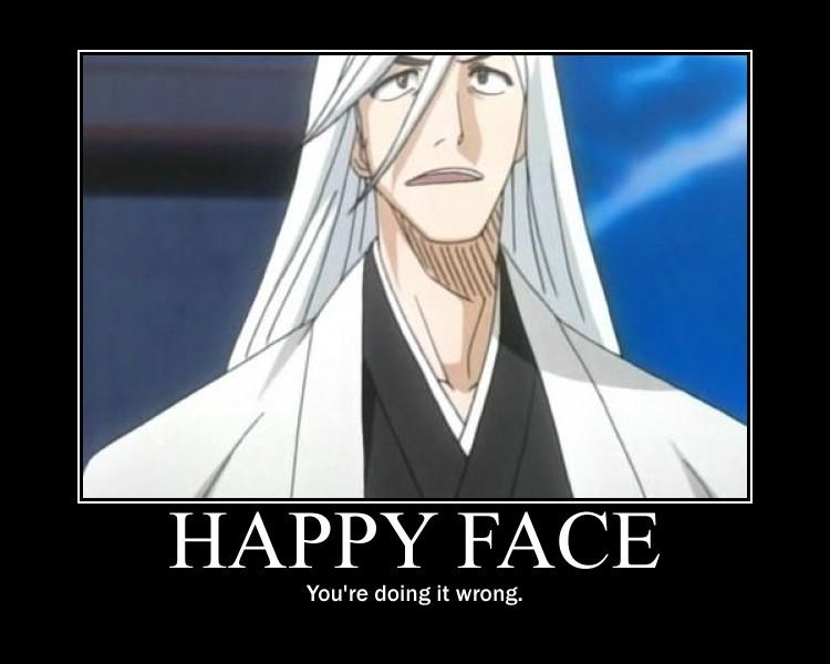 Happy Face by ikilledahollow4 on DeviantArt