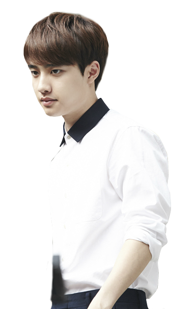 [PNG/Render] EXO's D.O #6 by Yoo-riah on DeviantArt