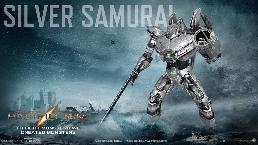 silver samurai wallpaper - photo #5