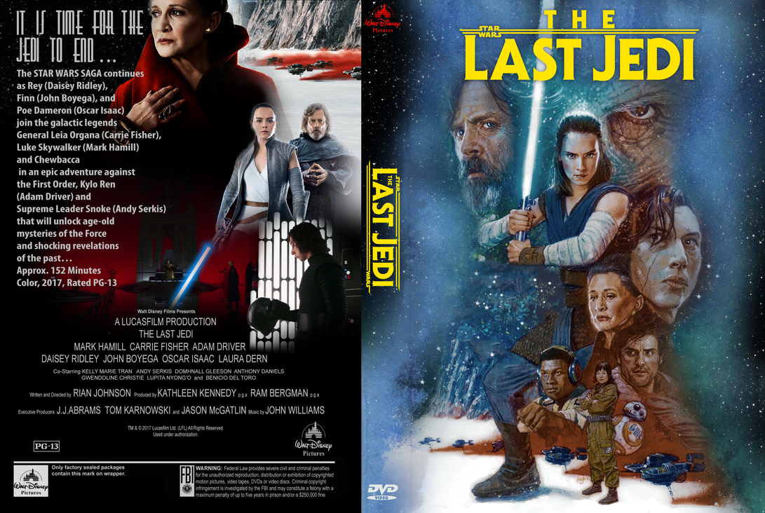Star Wars Saga Throwback DVD covers The_last_jedi_1992_vhs_style_cover_by_stephenreams-dcjcrei