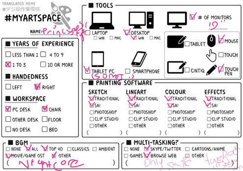 designer's main info template
