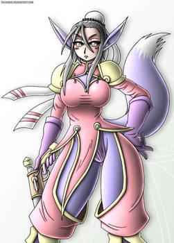 BOFIV: Ursula