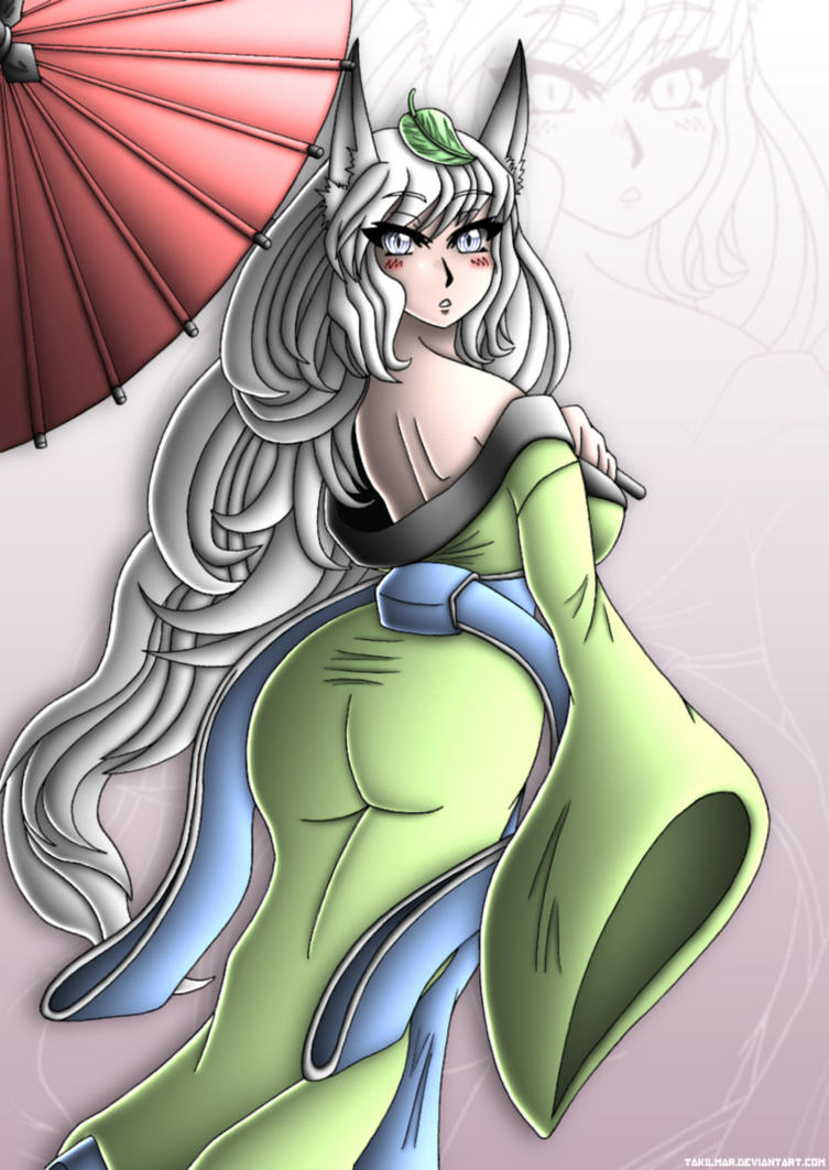 OM: Yuzuruha by Takilmar