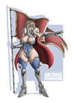 FGO: Artoria Pendragon