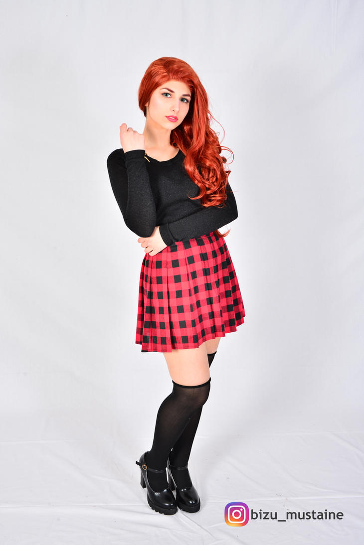 Cheryl Blossom by Andivicosplay