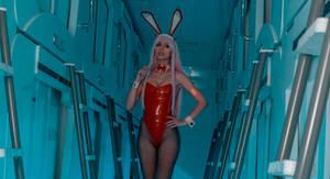 Zero Two Bunnysuit Cosplay