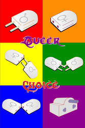 Queer Choice by nsysecc
