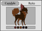 Rolo Stray Faction