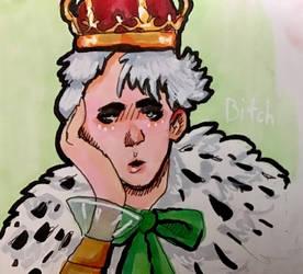 King gorge the 3rd Hamilton