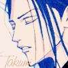 Takumi Icon by KiraRei