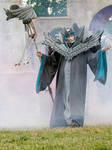 Grey Avatar - DF 2010 - 01