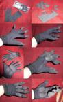 Wolf-Claws - Walkthrough 01