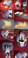 Wolf-Mask - Walkthrough 04 by poisonmilow