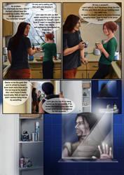 Jarret - chapter 01-20 by poisonmilow