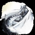 Silver Dragon - free