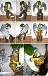 Crest Fridrich Latex colours