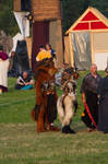 Youa and Jaru - Drachenfest 2012 - 02