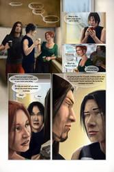 Jarret - chapter 01-21 by poisonmilow