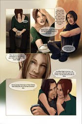 Jarret - chapter 01-22 by poisonmilow