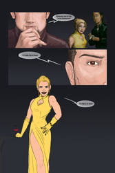 Jarret - chapter 01-29 - Hello golden Lady