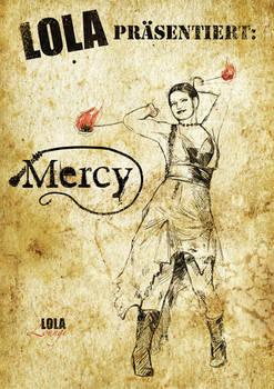Poster - Mercy