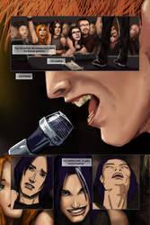 Jarret - chapter 01-34 - howling