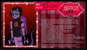 Luffy - Ref