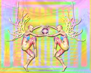 Sisters of The Rainbow-RMA2014