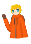 Kenny McCormick - South Park