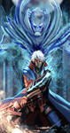 Nero - Devil May Cry 4 by Lalilulelo2003