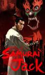 Samurai Jack starring Toshiro Mifune