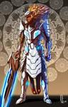 'Project Shishioh' - Full Battle Armor