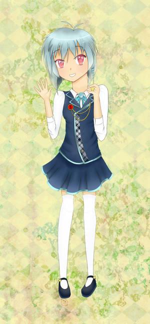 NNK: Mayuzumi Norika