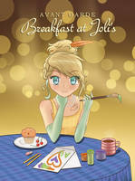 ce: breakfast at joli's by PixieSocks