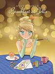 ce: breakfast at joli's by PixieSocks