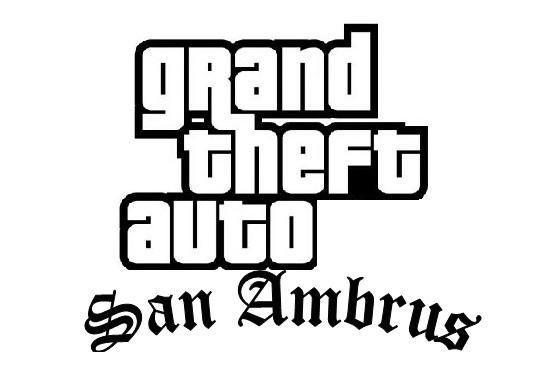 Old Tattoo Font additionally Grand Theft Auto San Ambrus 67630567 additionally grandtheftauto Five moreover Niko Robbing Bumblebee Fanart furthermore Gta 5 Mobile Download Blogspot. on gta game cover