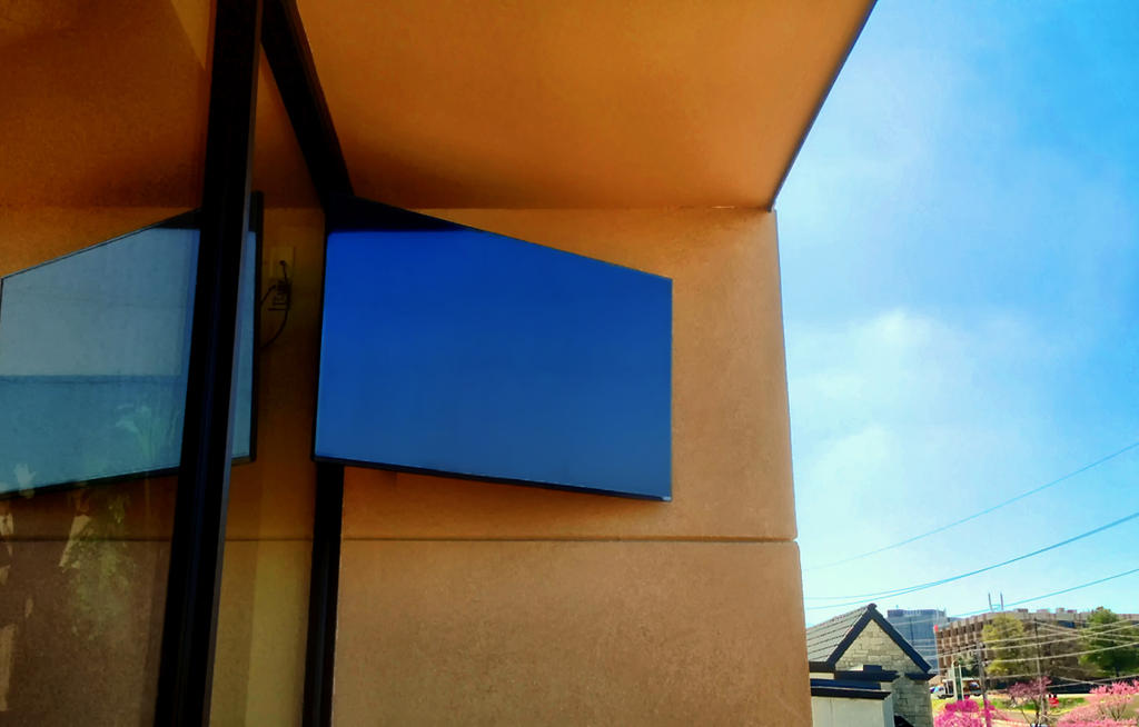 Outdoor Screen 031917 by KeithPurtell
