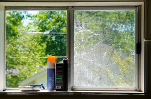 Humble Window 04/26/20