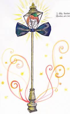 Lamp Boy