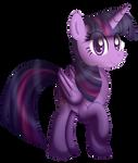 Twilight Sparkle (Princess of Friendship)