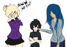Colored If LEN changed to child by HetaCuntia-Logy