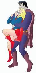 Supergirl chloroformed 3 by axelpablo