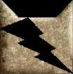 LightningClan Symbol by Hazelstar67