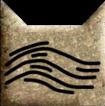 WaterClan symbol by Hazelstar67