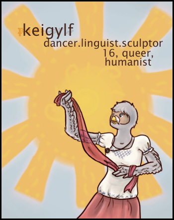 keigylf's Profile Picture