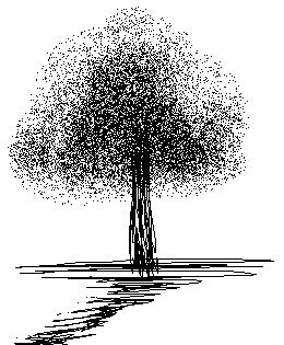 The Tree... by StarDarkMLP